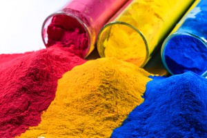 Benefits of Powder-Coating
