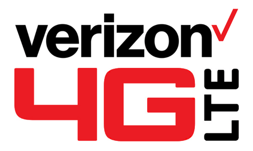 Verizon Wireless 4G LTE