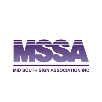 Mid South Sign Association Member