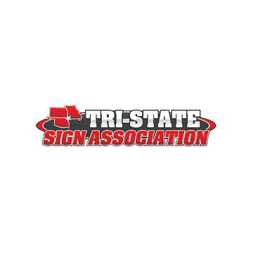 Tri-State Sign Association Member