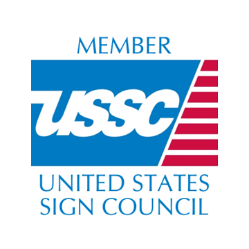 United States Sign Council Member